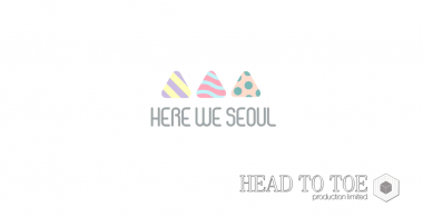 Here We Seoul Launching Party